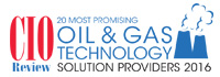 Top 20 Oil And Gas Technology Solution Companies - 2016