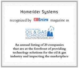 Homerider Systems